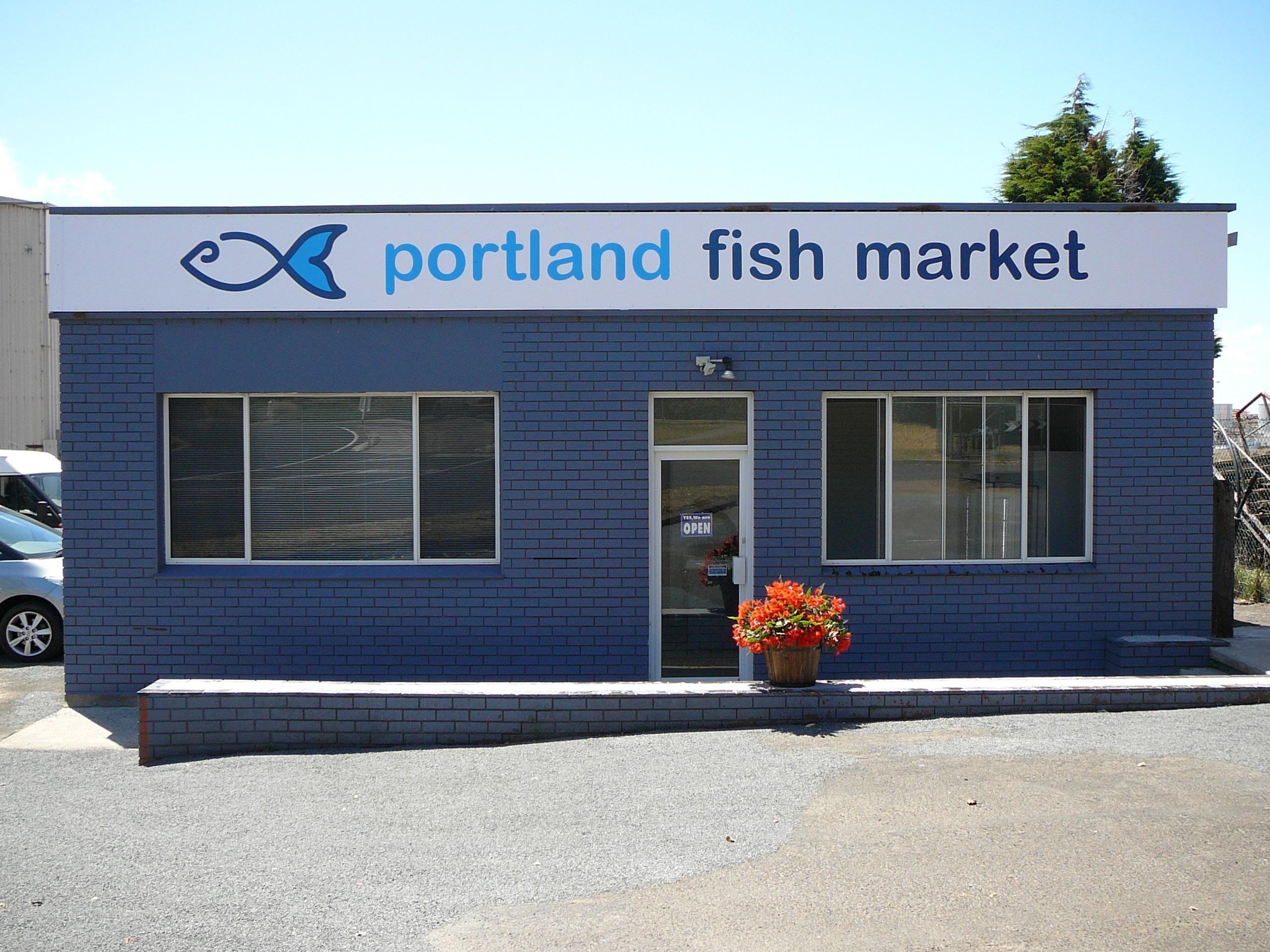 Portland Fish Market - Visit Portland